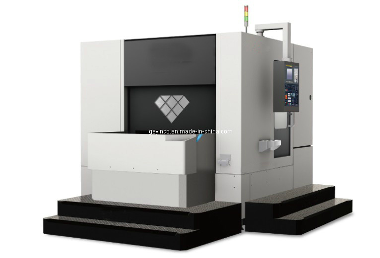 Horizontal Machining Center CNC Machine