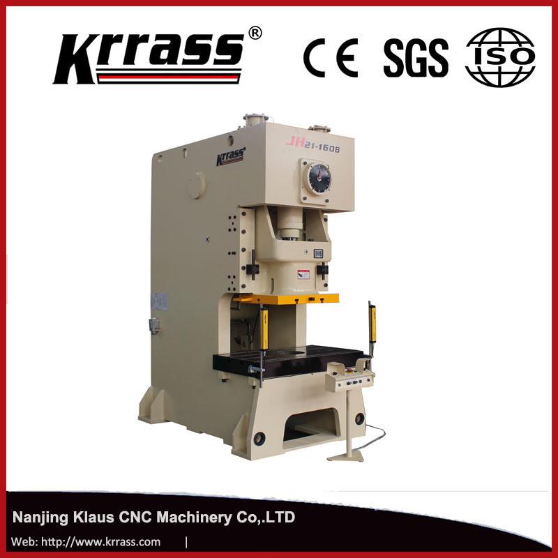 JH21 Series Pneumatic Power Press Machine