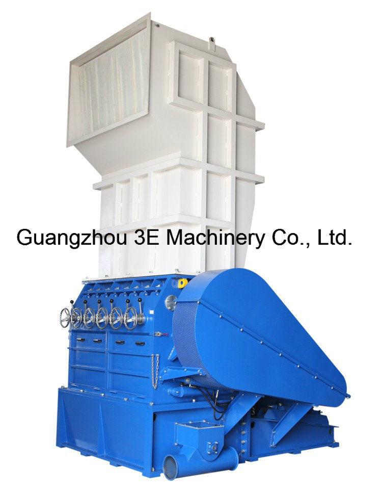 High-Duty Plastic Granulator/Metal Granulator/Rubber Granulator