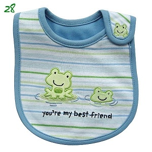 Baby Bib Patterns - Sewing Patterns - Free Quilt Patterns