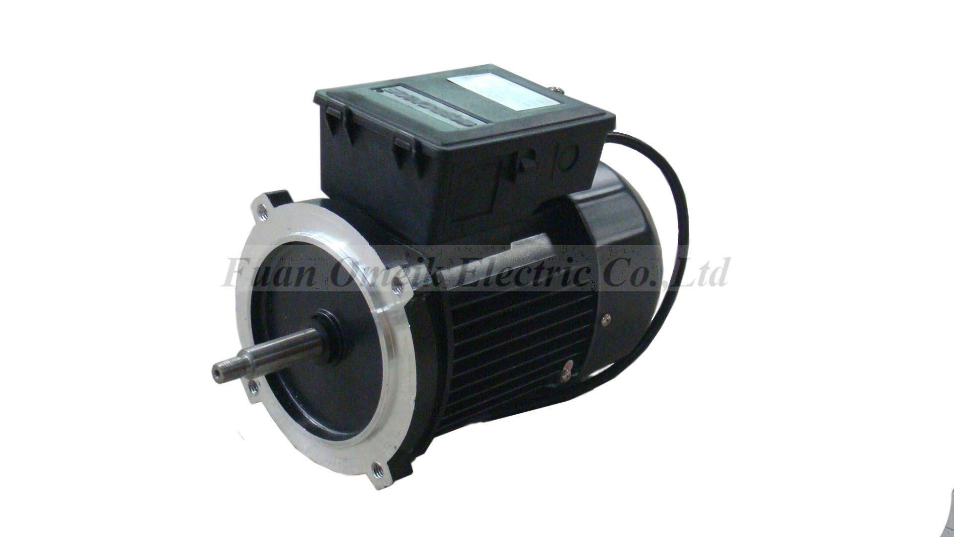 China 1 5hp Fcp Water Pumps Motor China Motor Electric