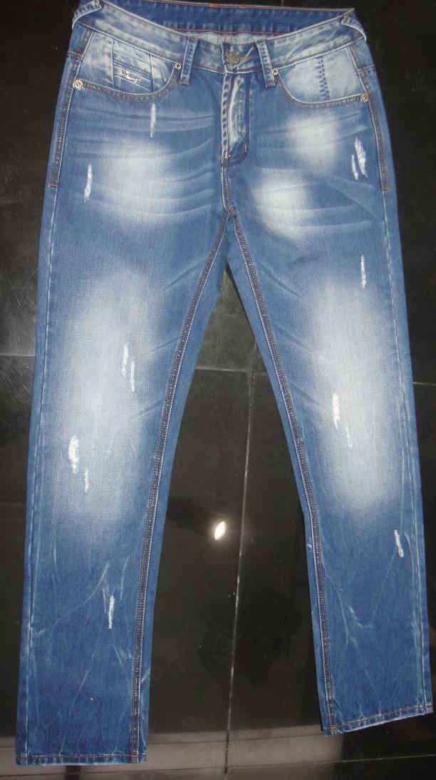 Men's Denim Jeans (FG001)