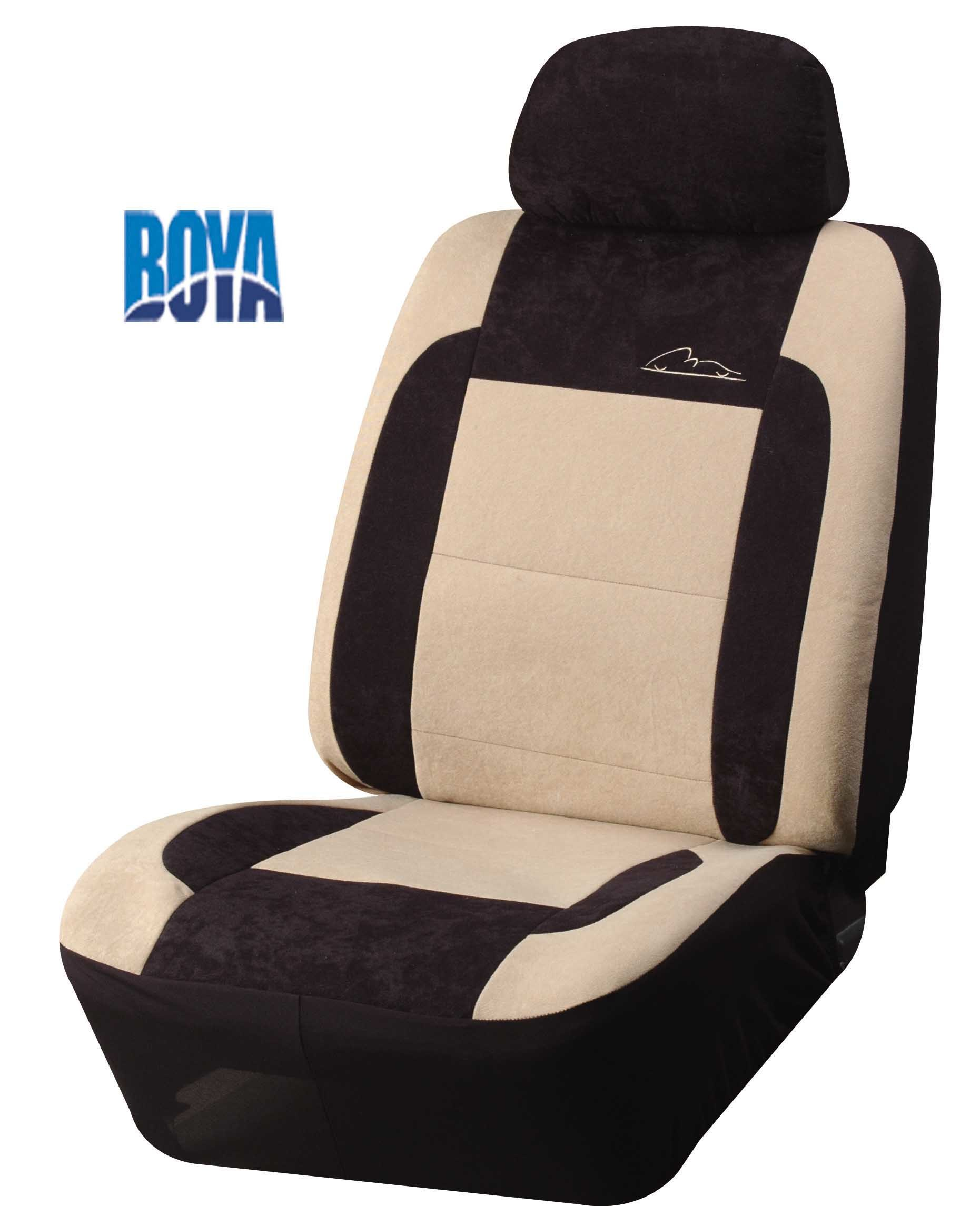china velour car seat cover byv 0004 china seat cover car seat cover. Black Bedroom Furniture Sets. Home Design Ideas