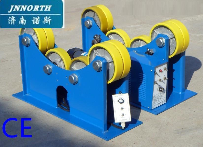 Welding Roller Rotators