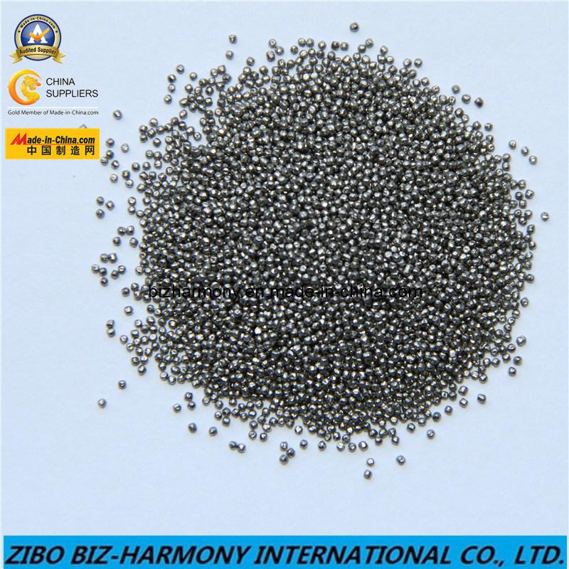 304, 430 Stainless Steel Shot Metal Abrasive