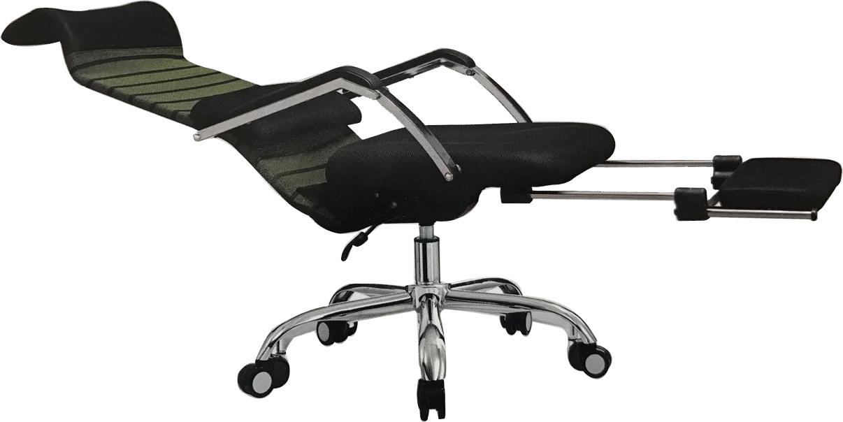 Modern Ergonomic Swivel Mesh Boss Executive Office Chair