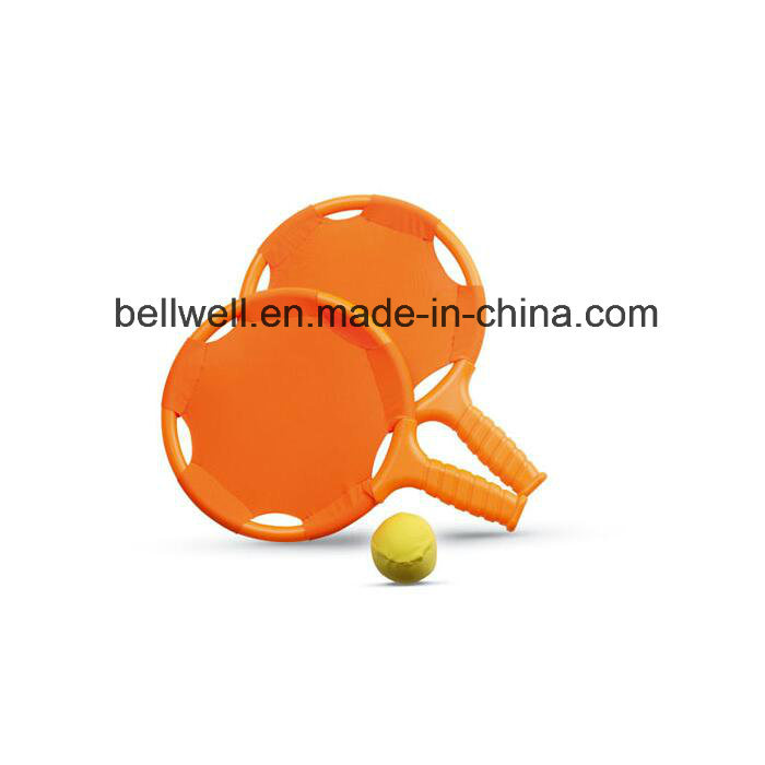 Promotional Beach Racguet Outdoor Sports Tennis Racket for Children