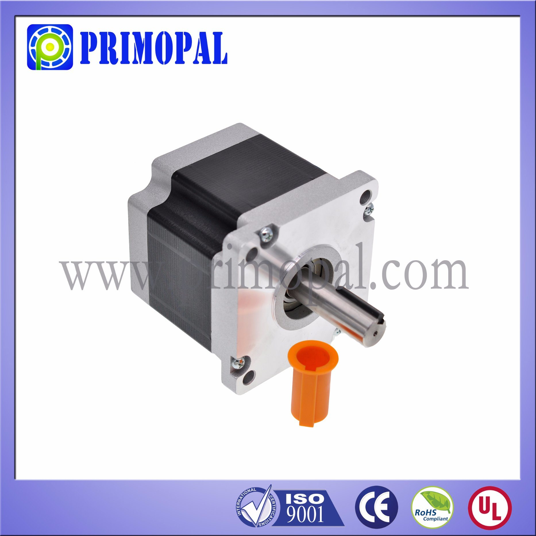 High Power NEMA 42 Stepper Motor for CNC Engraving Machine
