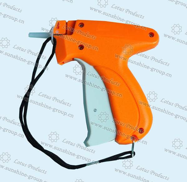 Plastic Fine Garment Tags Tag Gun