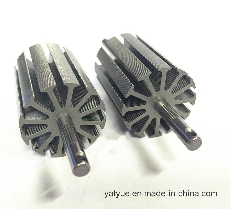 Micro Motor Parts Rotor 23mm X 12p