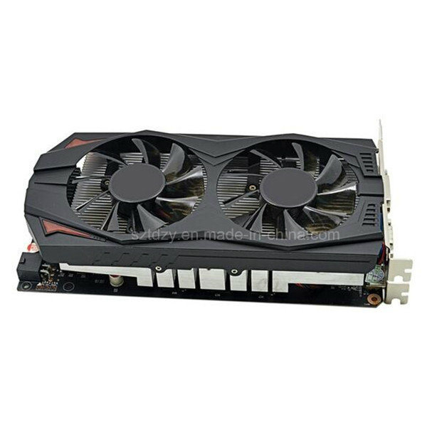 Nvidia Geforce Gtx550ti Graphic Card 128bit 1GB DDR5 Gaming Graphic Card