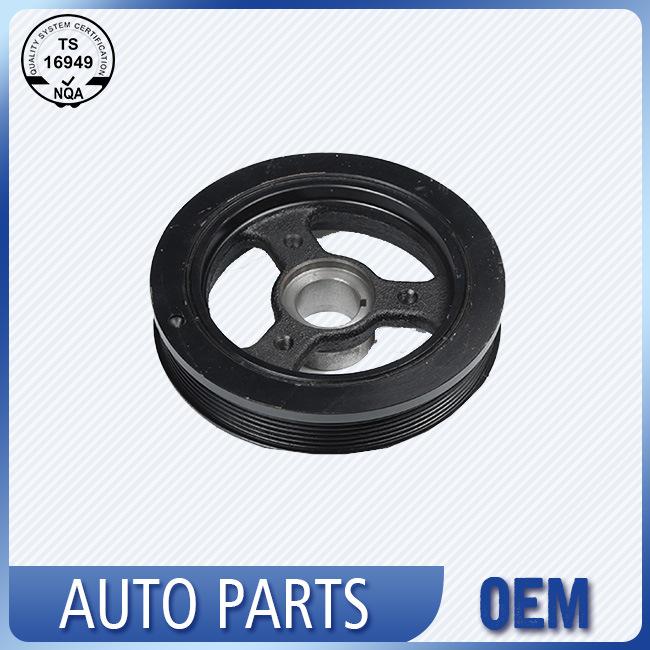 China Wholesale Auto Parts, Harmonic Balancer Cars Auto Parts