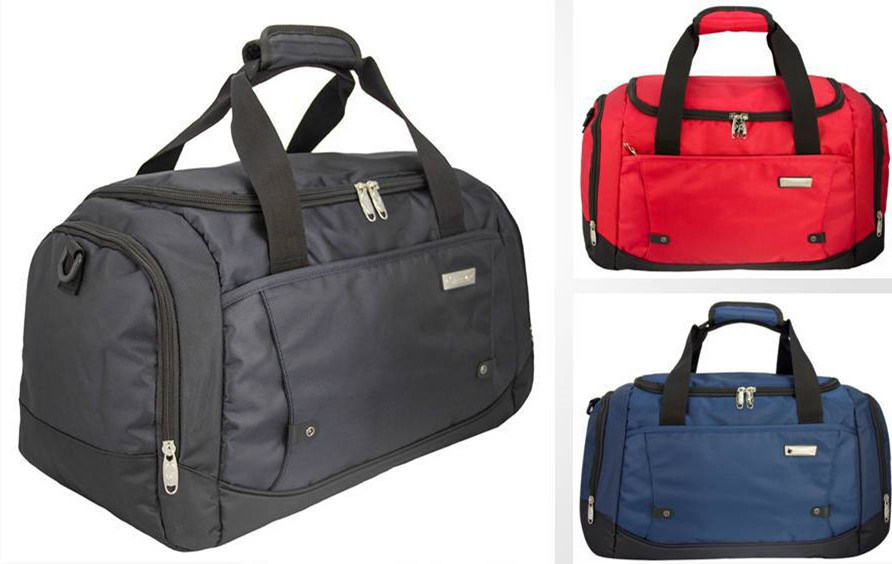 Large Capacity Luggage Bag, Travelling Sport Duffel Hand Bag