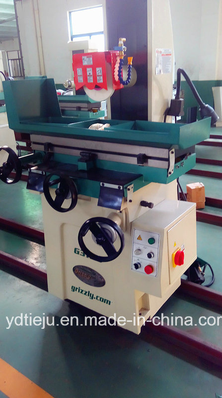 Manual Surface Grinder M820
