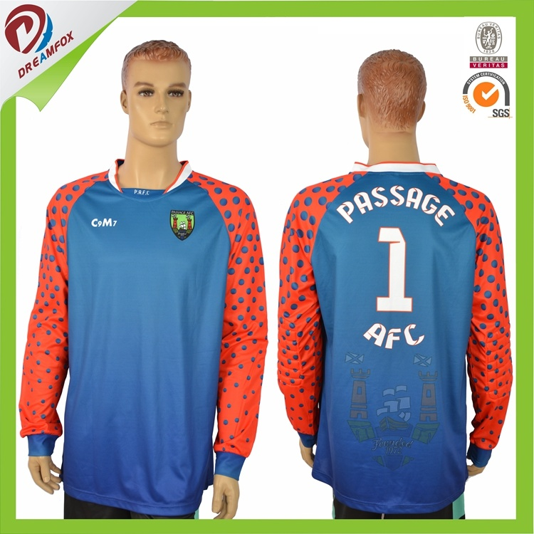 Team Custom Sublimation Cheap Wholesale Soccer Jerseys