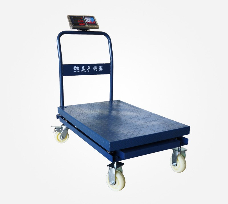 Three Types Display Windows More Practical More Populartrolley Scale T11/T81L