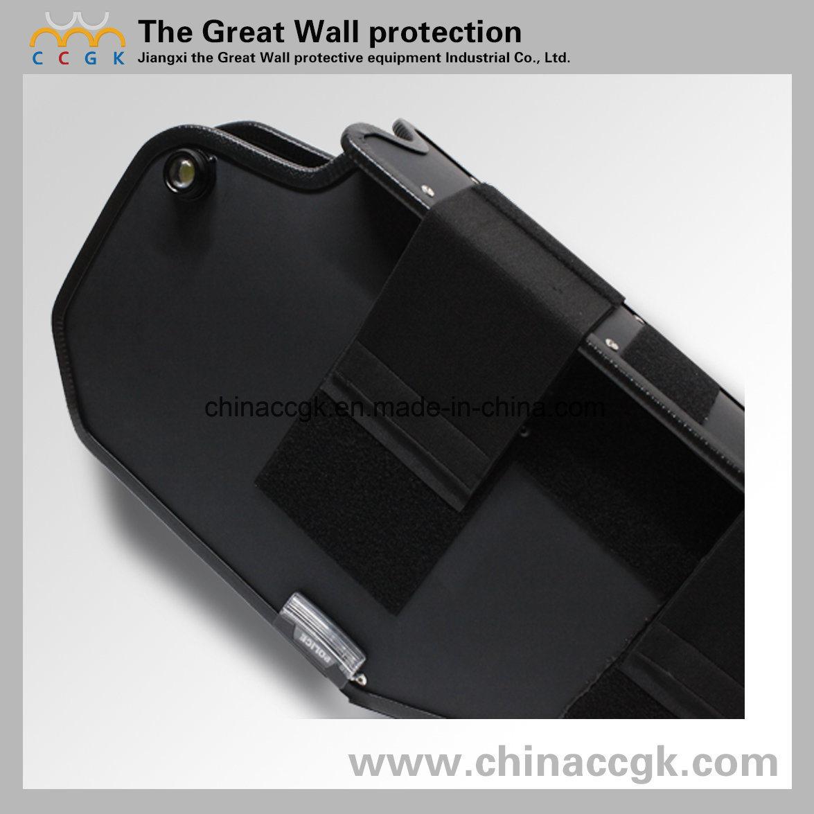 PE Fabric Butterfuly Bulletproof Shield