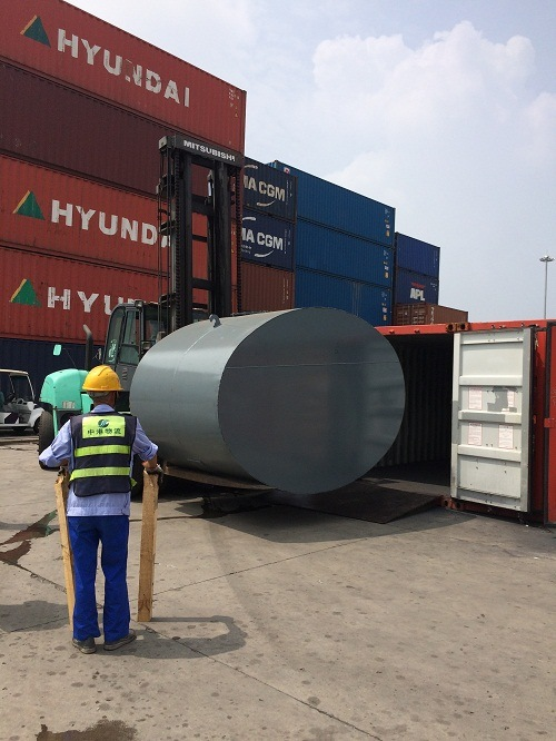 Best and Cheapest Shipping Container Service From Shanghai to Australia