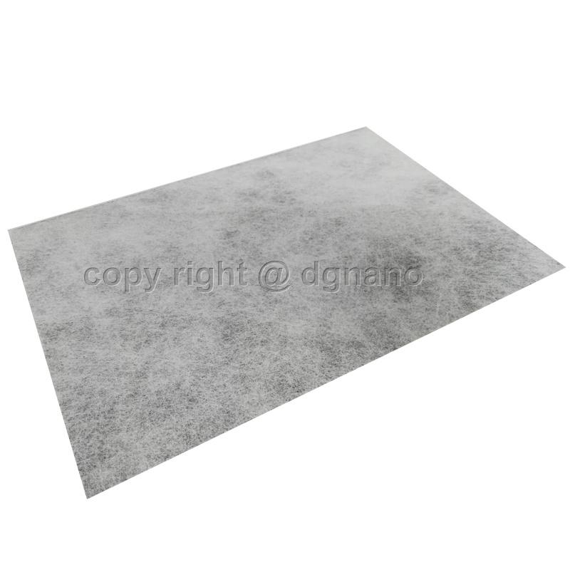 Filter Material for Cabin Filter