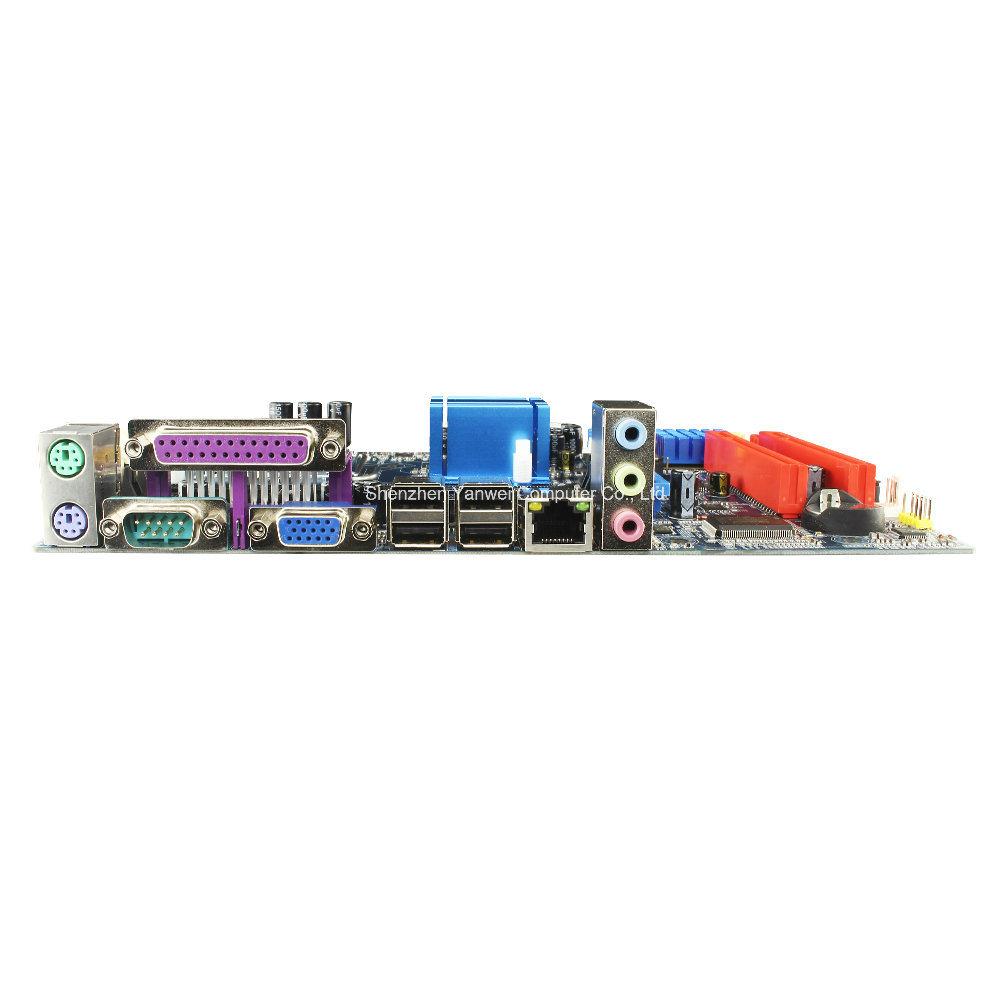 2017 Computter Motherboard 945GM-DDR2*2-LGA775