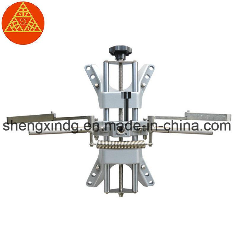 Car Auto Vehicle Wheel Alignment Aligner Clamp Adaptor Adapter Clamper Clip (JT005G)