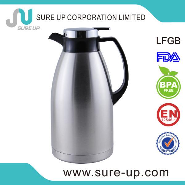Wholesale Stainless Steel Vacuum Flask Factory Price Thermal Carafes (JSAH)