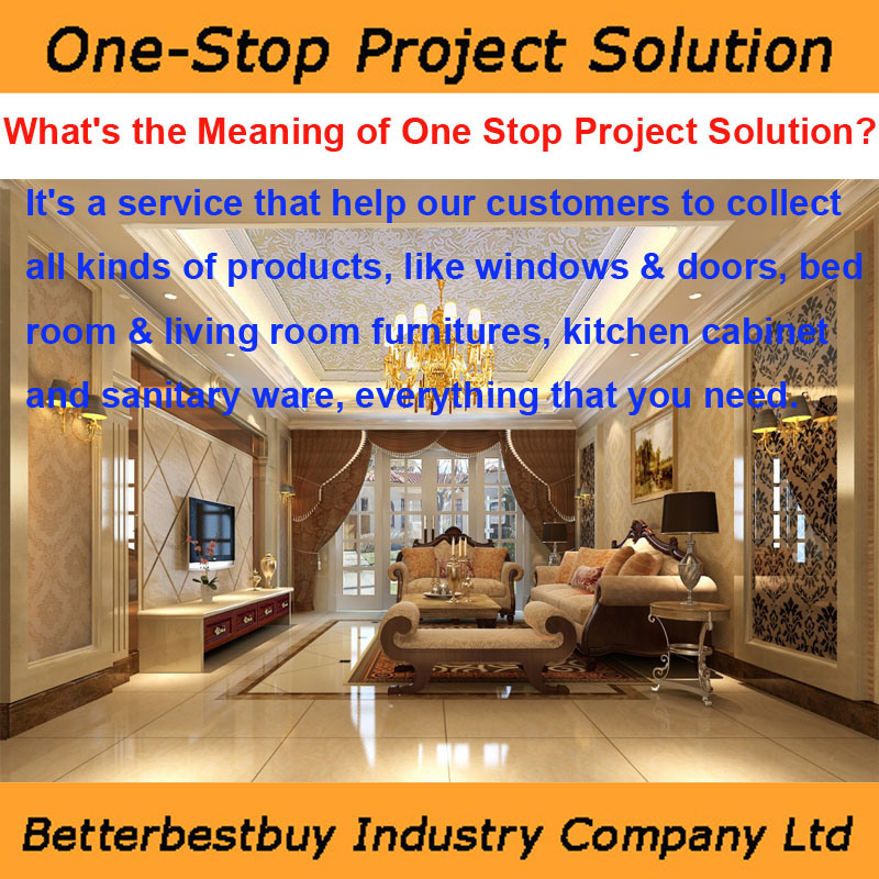 What′s The Meaning of One-Stop Project Solution