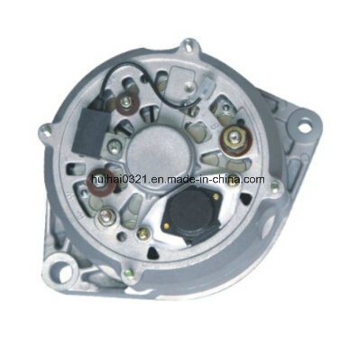 Auto Alternator for Volvo Truck F12 F16 FL6 Lternator, 0120468037, 0120468114, 0986037760, Ca8531r 24V 80A