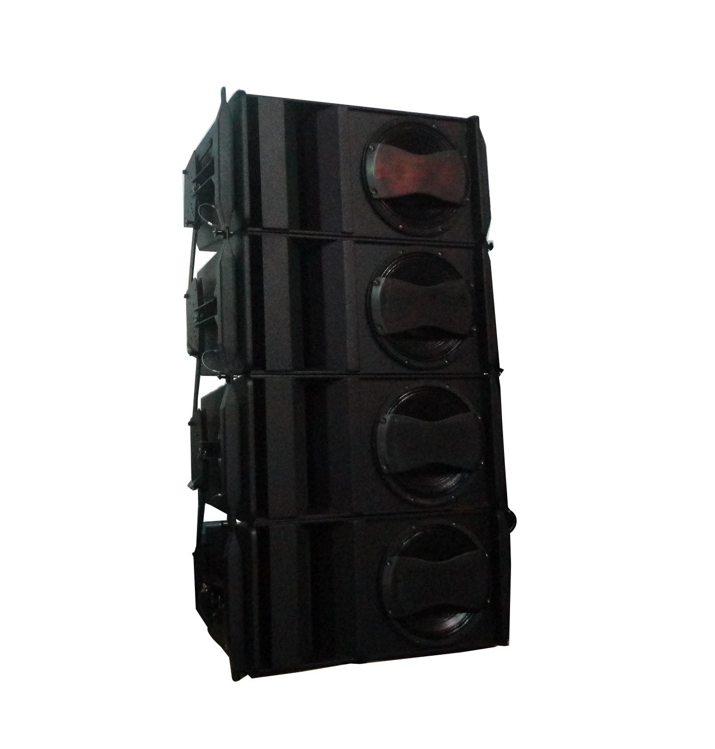 Geo-S12 Professional Sound Stage Equipment Concert Speaker System Sistema De Audio