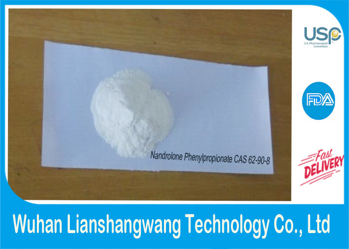 Npp Nandrolone Phenylpropionate (Durabolin) CAS 62-90-8 for Fat Burning