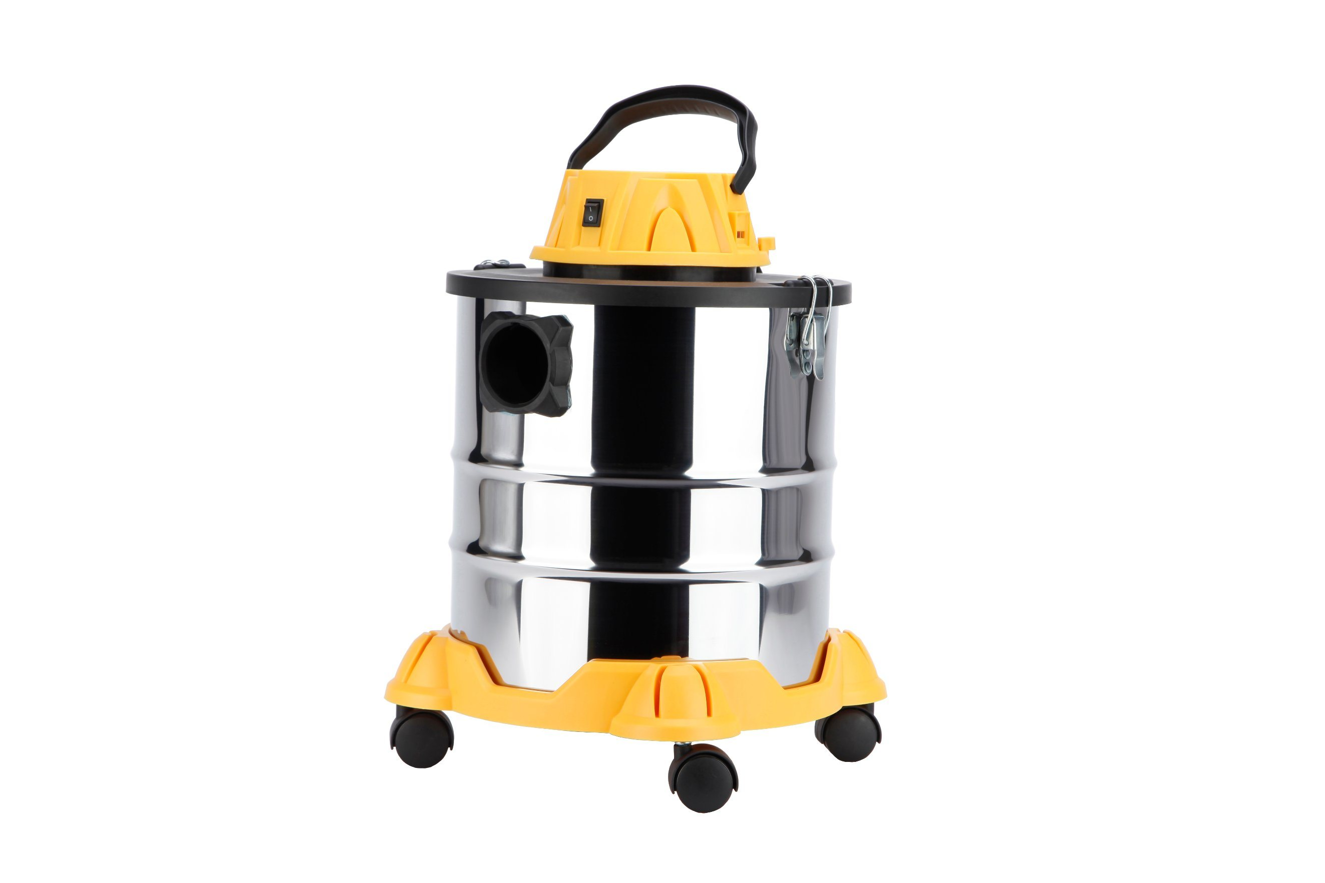 301-15-25L Dry Dust Fireplace Ash BBQ Ash Vacuum Cleaner with Filling Indicator