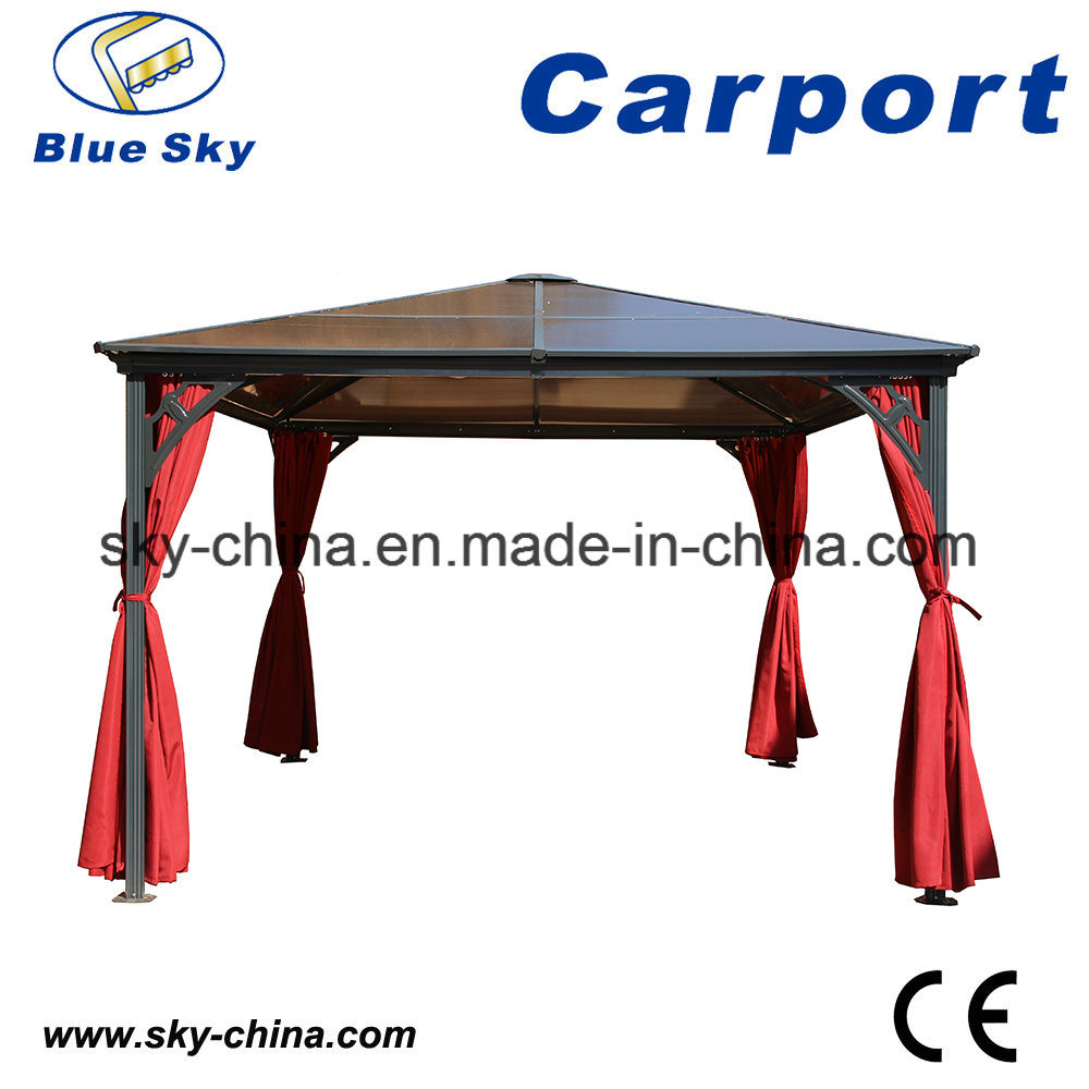 Durable Carports Aluminum for Garden Gazebo Gardenhouse (B800)