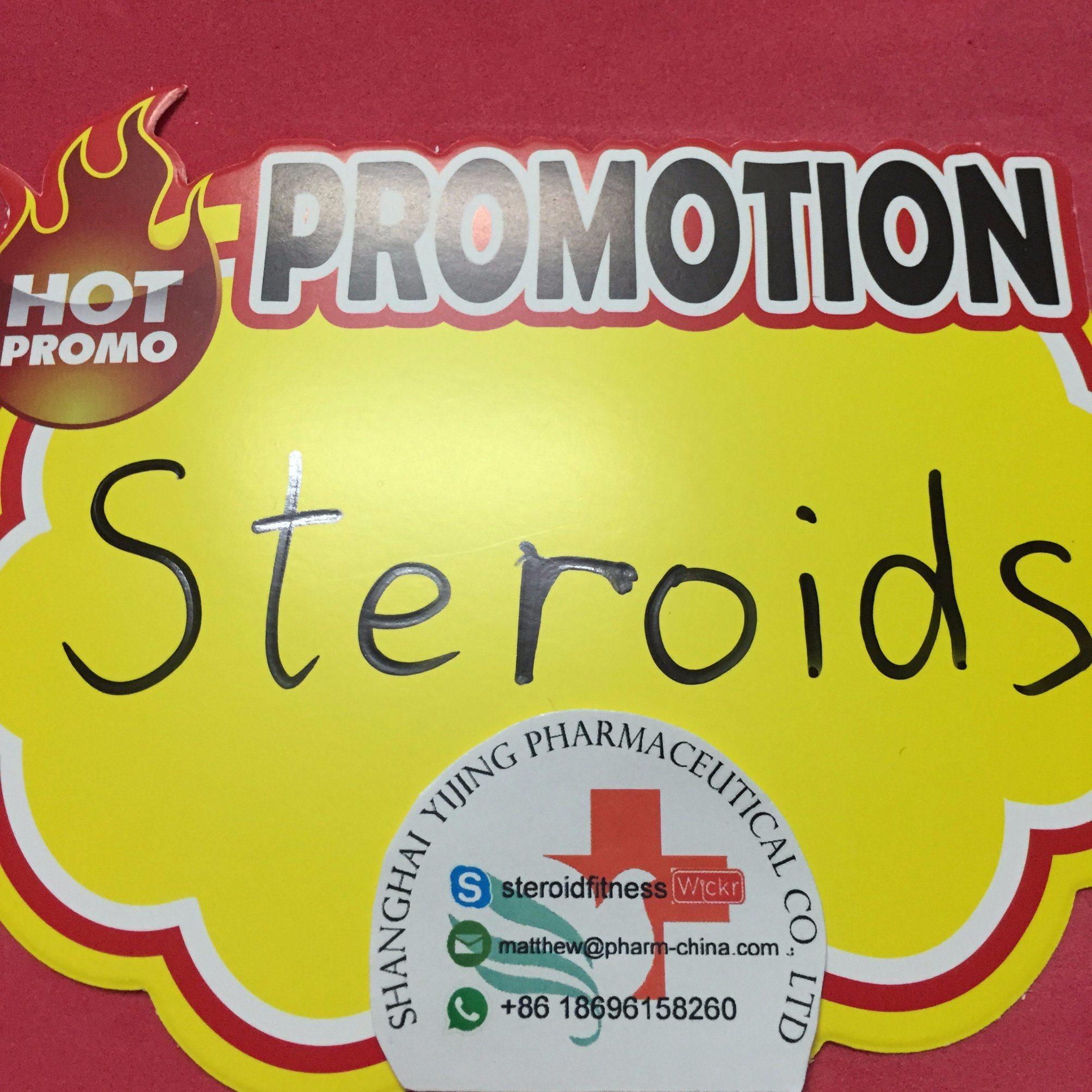 Hot Item Legit Gear Oxandrolon Anavar 99.5% Purity Steroids Powder