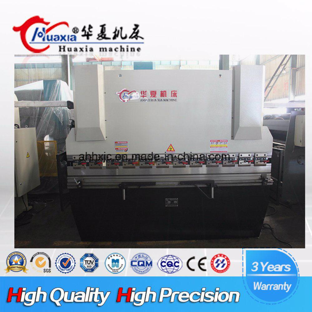 Top Brand Manual Hydraulic Bending Machine