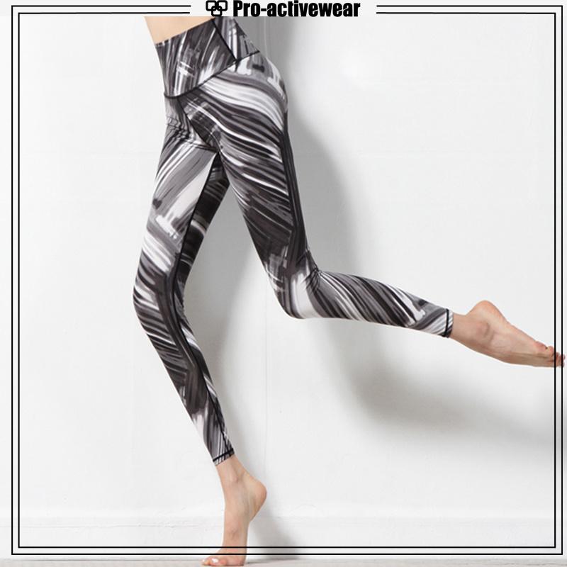 (Free Sample) Custom Wholesale Yoga Wear Womens Sexy Yoga Pants