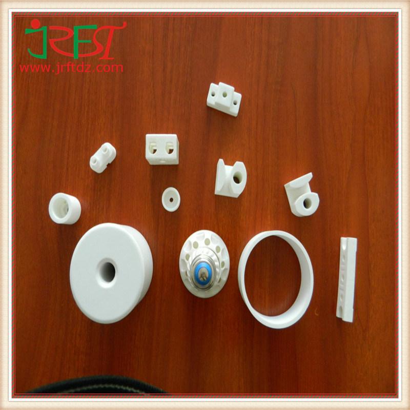 Heating Element Electrical Insulator Ceramic Components Al2O3 Alumina Ceramic Parts