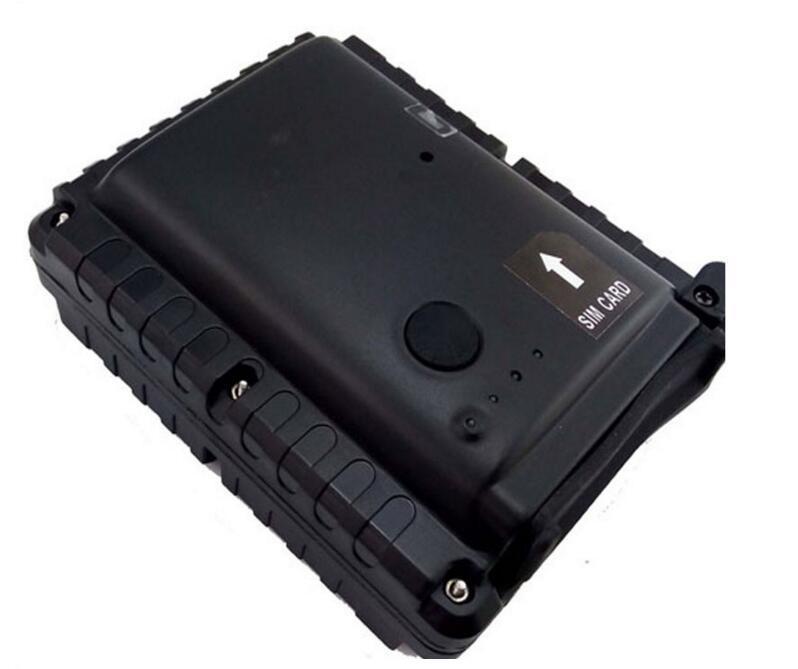 T8800se GPS Tracker Car GPS Tracker Ipx7 Waterproof