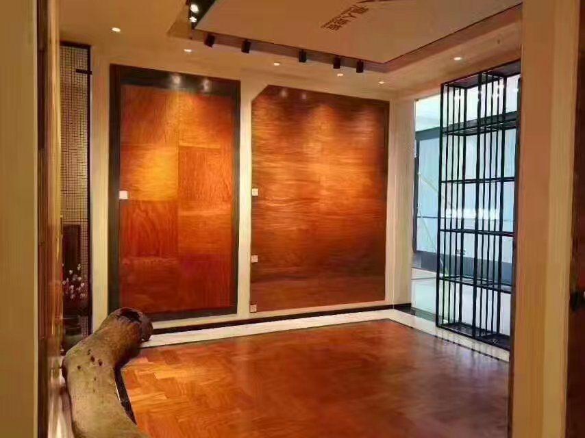 Golden Light Multi-Layer Engineered Flooring