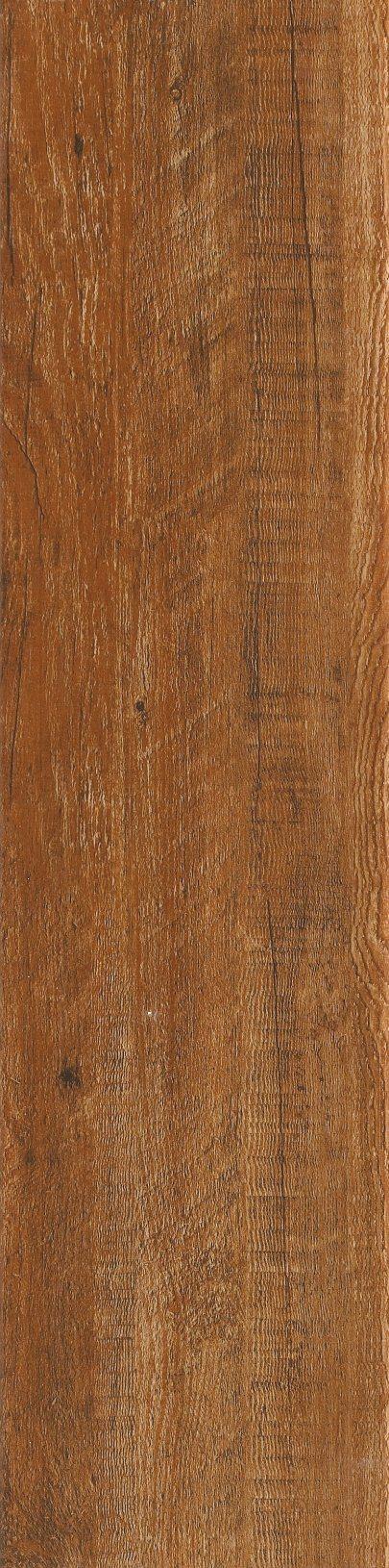 Mf615840/Mf615850 Wooden Pattern Porcelain Tile Glazed Surface Antique /Rustic Floor Tile