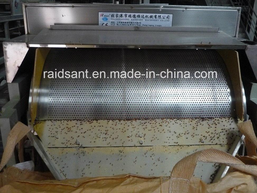 Resin Steel Belt Cooling Pelletizer