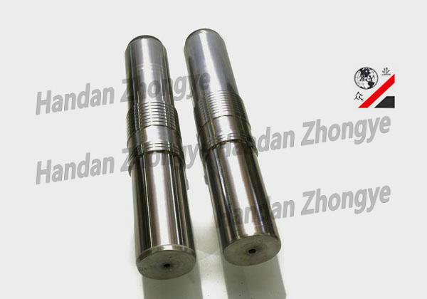 Furukawa F22 Piston for Hydraulic Breaker Parts