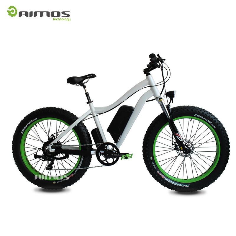 Super Powerful Bafang Motor E Bikes