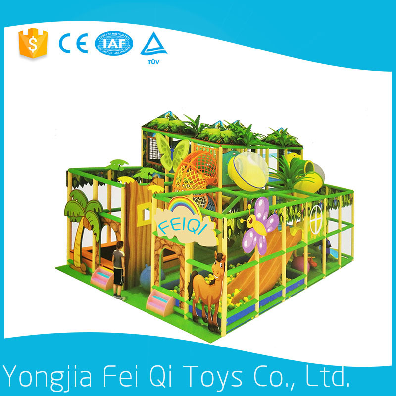 OEM Child Children Indoor Playground