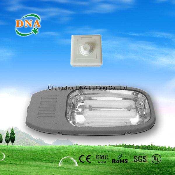 100W 120W 135W 150W 165W Induction Lamp Solar Street Light