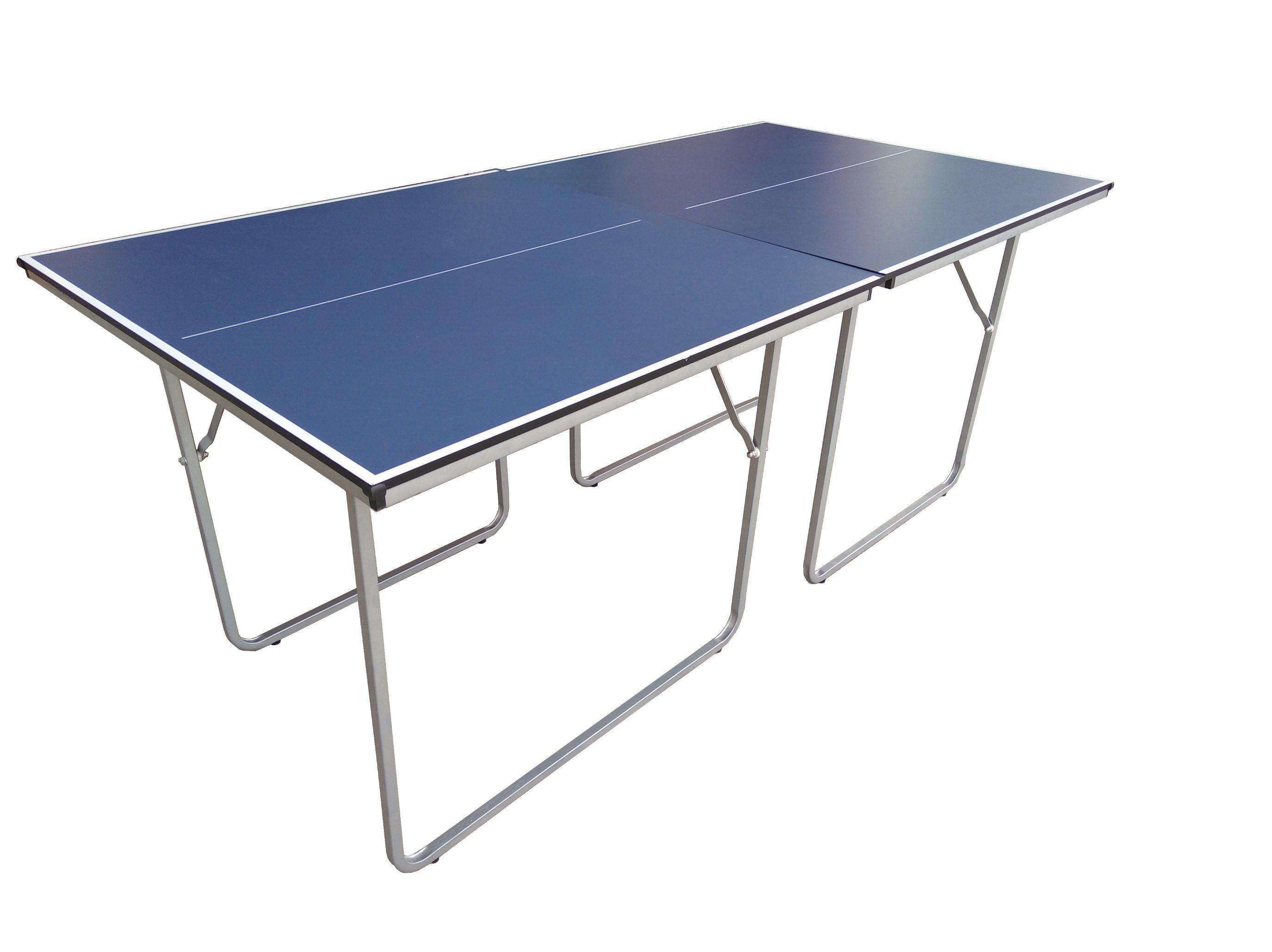Midsize Folding Ping Pong Table