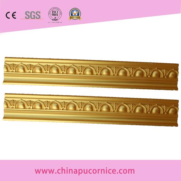 Interior Decoration PU Mould China Factory