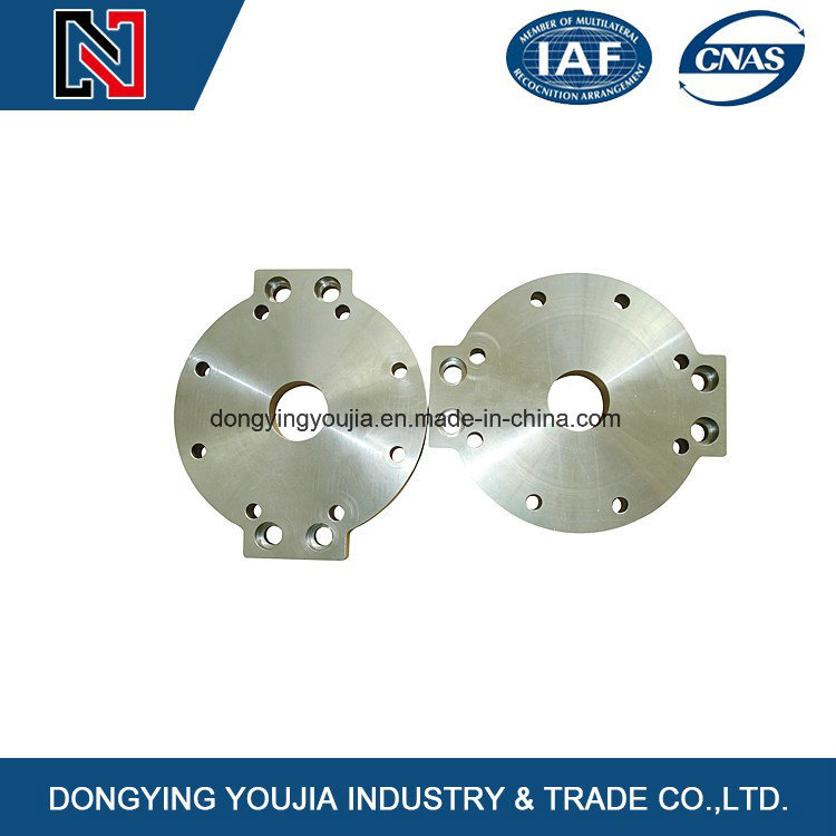 ISO 9001 OEM Cylinder Casting and Ss Casting