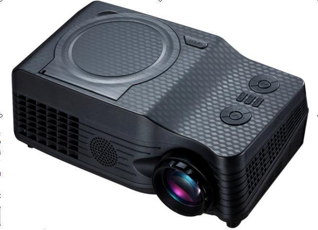 Yi-539A Home Entertainment DVD Projector