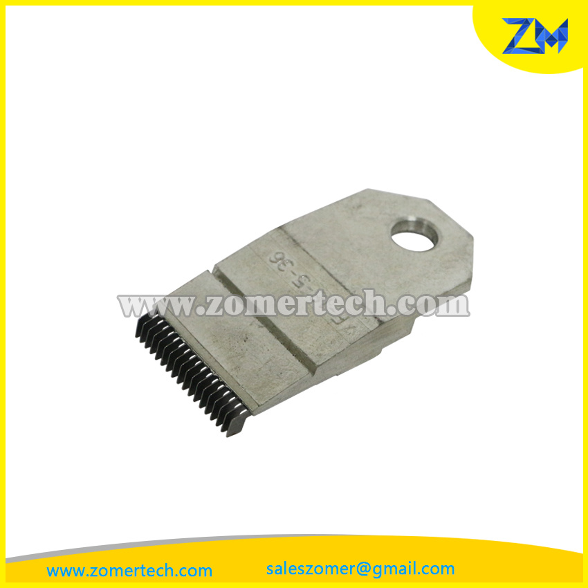 Sinker Needle for Knitting Machine