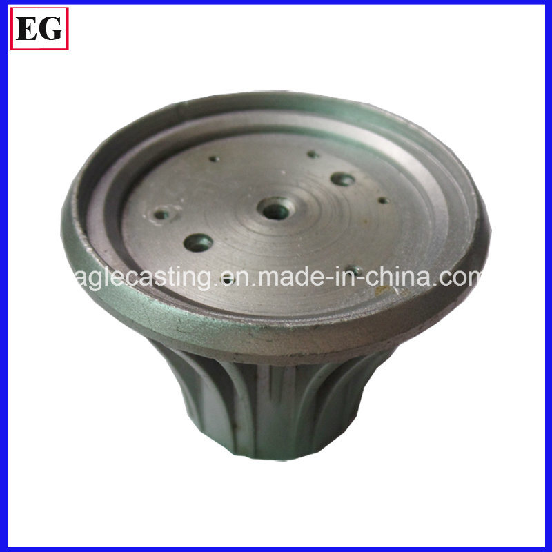 OEM/ODM Aluminum Die Casting Products Machining